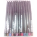 MAC Eyeliner And Lipliner  Set Of 12 Piece